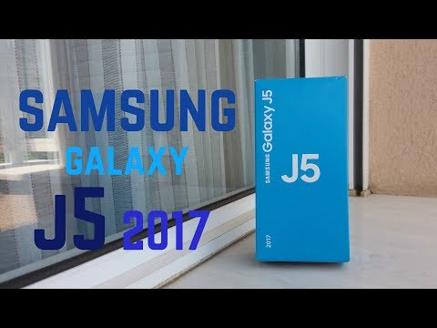 Xxx Mp4 UNBOXING Samsung Galaxy J5 2017 ESPAÑOL 3gp Sex