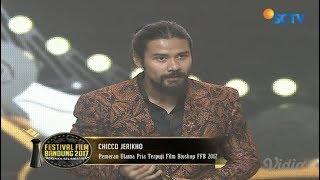 Festival Film Bandung 2017:  Pemeran Utama Pria Terpuji Film Bioskop