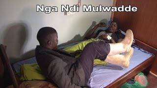 Nange ndi mulwadde - Luganda Comedy skits.