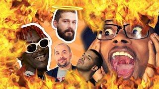 Shia Labeouf RETURNS   Dissed Lil Yachty, DRAKE & Rosenburg!!   Reaction