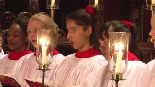 I Sing of a Maiden (Hadley) Ely Cathedral Choir