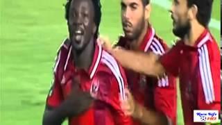 اهداف مباراة الاهلى والقطن الكاميرونى 2 1 28 09 2014 كامله    تعليق محمد الكواليني    HD
