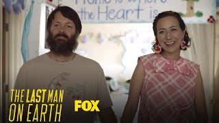 Carol Shows Off The Medical Clinic | Season 4 Ep. 4 | THE LAST MAN ON EARTH