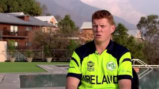 ICC #WT20 Ireland vs Oman Preview