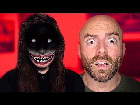 Xxx Mp4 Disturbing Horror Stories From The DEEP WEB 3gp Sex