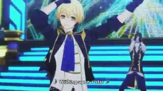"""Tsukiuta. The Animation: """"Tsuki no Uta"""" - Six Gravity & Procellarum"""