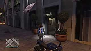 gta 5 online how to get the money bag free and eazy