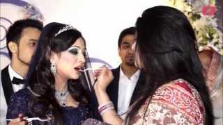 Maria Reception by Wedding Story Bangladesh