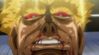 TAKAMURA' LAST PUSH! (Eng Sub) - Hajime no Ippo New Challenger Ep.24