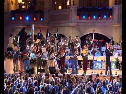 ANDRE RIEU & JSO HEIGH HO FLORENTINE MARCH