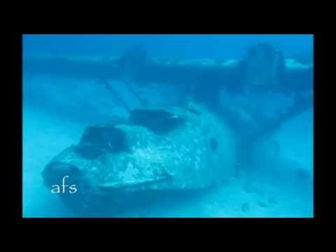 Open Water Scuba Diver dives to 35m - Catalina wreck dive