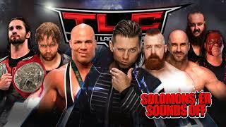 WWE TLC 2017 Full Show Review   KURT ANGLE RETURNS & AJ STYLES VS. FINN BALOR!