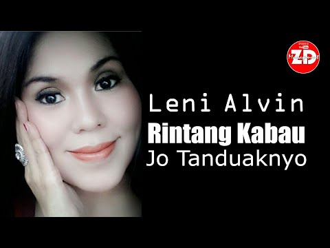 LENI ALVIN, RINTANG KABAU JO TANDUAKNYO, DANGDUT MINANG