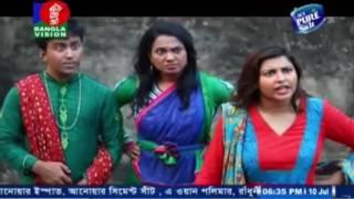 Average Aslam Part #4  by Mosharraf Karim  Eid Natok 2016  Bangla New Natok 2016
