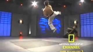 Kung Fu vs Taekwondo