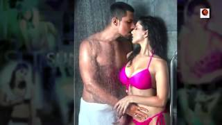 Is Sunny Leone trying to promote Besharam
