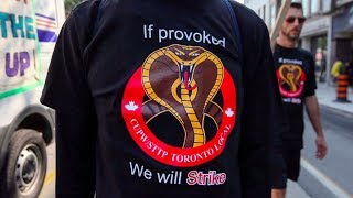 Trudeau Government Deprives Postal Workers of the Right to Strike