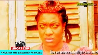 Anulika The Smelling Princess - 2015 Latest Nigerian Nollywood Movies
