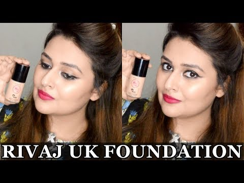 Xxx Mp4 Rivaj UK Perfect Coverage Mineral Foundation Review Demo Pakistani Makeup 3gp Sex