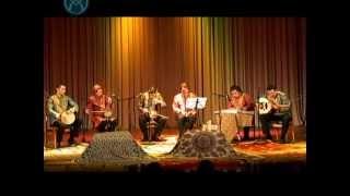 Tasnif Shogh شوق Hosein Nourshargh, Navid Dehghan, Ghamar Group, Russia 2011