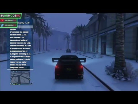gta 5 mod menu ps3 1.27 download jailbreak