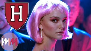 Top 5 Things You Didn't Know About Natalie Portman