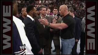 Tyson vs. Austin