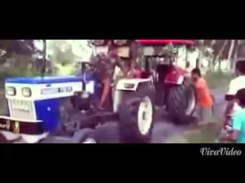 Xxx Mp4 High Voltage Match Swaraj 735 FE Vs Arjun 555 3gp Sex