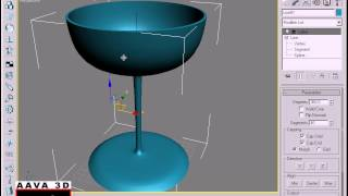 3ds Max Video Tutorial in Bangla by Arif Ahmed