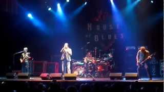 39 Stripes - House of Blues Concert