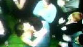 EL JUEGO DE LA VIDA--CAPITULO FINAL (ULTIMAS ESCENAS)