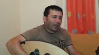 تسجيل اولي قديم لاغنية يا حيف من الفنان حسام جنيد والفنان ثائر العلي