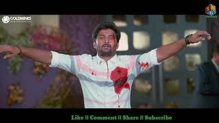 Super khiladi 4 ( Nenu Local ) Movie Most heart touching scene | Nani, Keerthy Suresh | Love Video