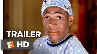 Littleman (2006) Official Trailer 1 - Marlon Wayans Movie