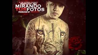 Originalboy Neka - Mirando Tus Fotos ( 6FUR CD Track 12 )