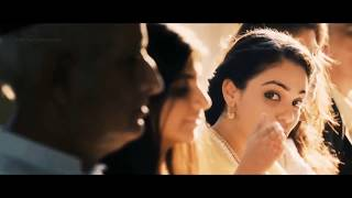 Oh Kadhal Kanmani Intro scene |Cute scene