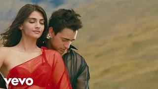 I Hate Luv Storys - Sadka Lyric | Sonam Kapoor, Imran Khan