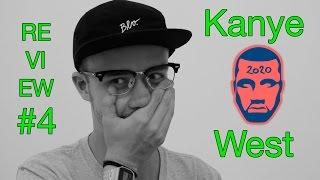 Review da Semana #4 - The Life of Pablo (2016) - Kanye West
