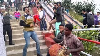 স্বাদের লাউ + মধু কই কই বিষ খাওাইলা + funny dancing