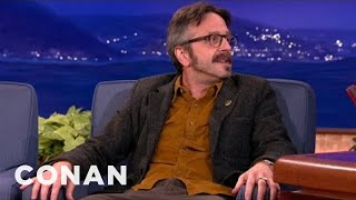 Marc Maron Doesn