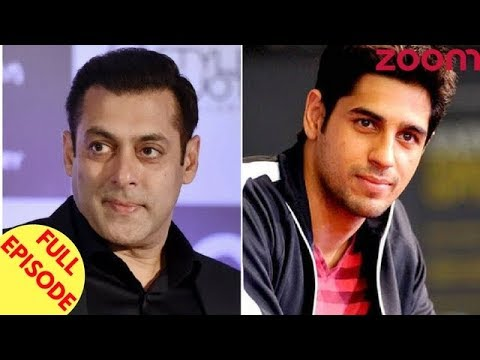 Xxx Mp4 Salman Khan To Have A Cameo In 'Loveratri' Sidharth Not Getting Producers For His Next More 3gp Sex