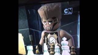 Ninjago Episode 62 The Last Resort IMAGES