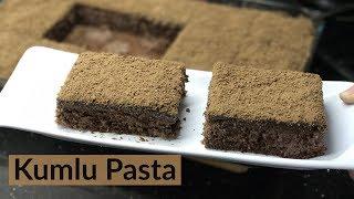 Kumlu Pasta Tarifi - Naciye Kesici - Yemek Tarifleri