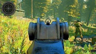 Call of Duty: WORLD WAR 2 - OFFICIAL TRAILER GAMEPLAY! - (COD WW2 2017 HD)