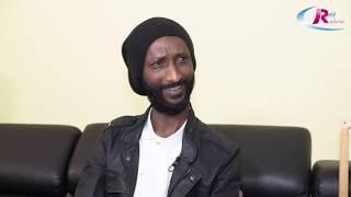 Efrem Belay INTERVIEW-2019- ኤፍሬም በላይ