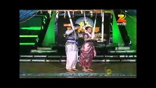 Eka Peksha Ek Jodicha Mamla Nov. 03 '11 - Apurva Nemlekar & Chaitanya Chandratre
