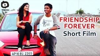 Friendship Forever || Telugu Short Film with English Subtitles