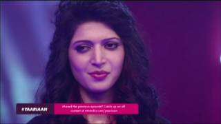 Kaisi Yeh Yaariaan Season 1: Full Episode 74 - TIPPING OVER THE EDGE