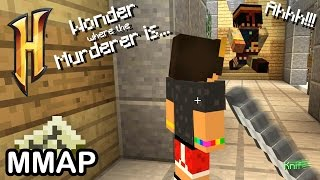 MurderMystery: Pi the Murderer! (977)