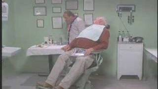 Tim conway as prison dentist